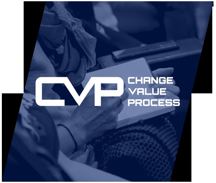 CVP Change Value Process - Instytut Liderów Zmian