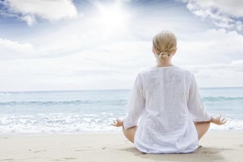 mantra, medytacja, spokój