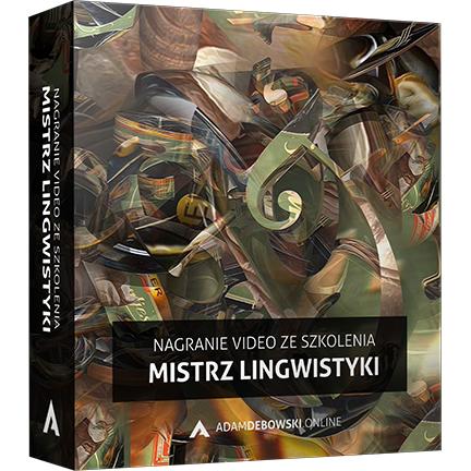 Mistrz Lingwistyki