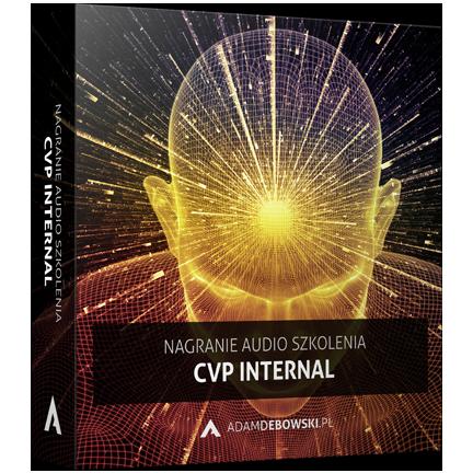 Przygotuj się do zmian – CVP Internal