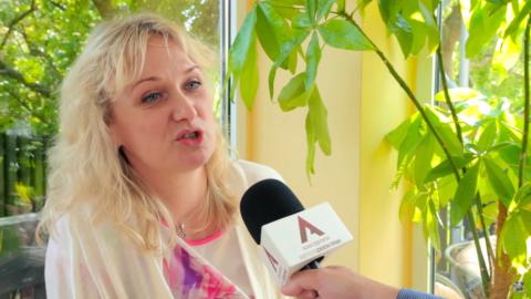 Opinia ze szkolenia Adama Dębowskiego Jak występować publicznie i zarządzać