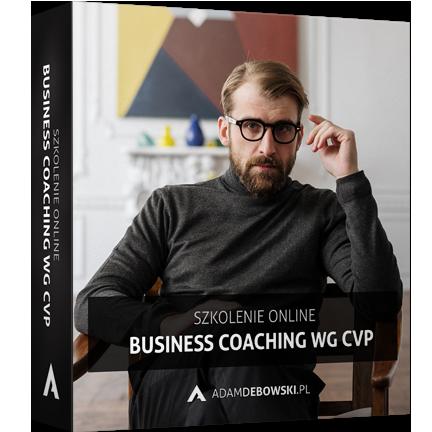 Business Coaching wg CVP