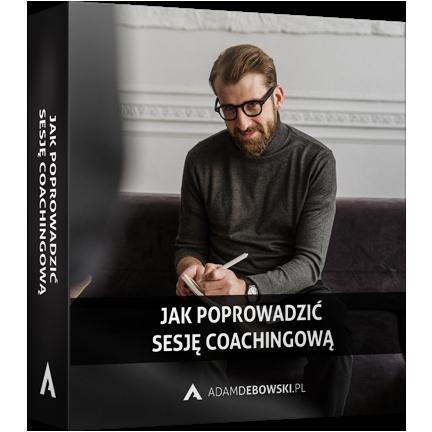 Jak poprowadzić sesję coachingową