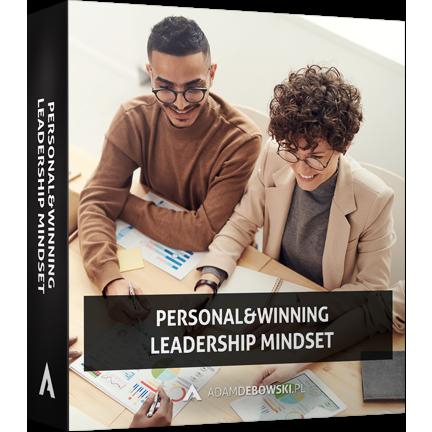 Personal & Winning Leadership Mindset