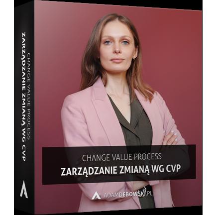 Zarządzanie zmianą wg CVP