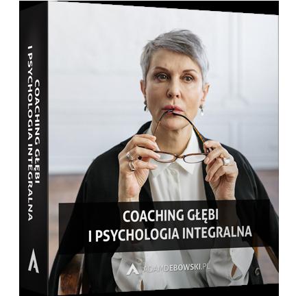 Coaching Głębi i psychologia integralna wg CVP