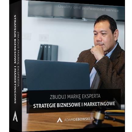 Strategie biznesowe i marketingowe